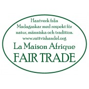 La Maison Afrique FAIR TRADE