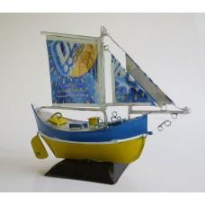 701 Fraktbåt
