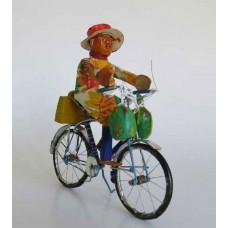 711 Cyklist från Antananarivo