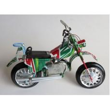 723 Motorcykel L=23cm