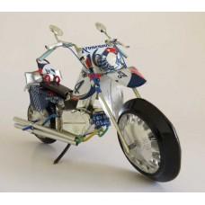 723 Motorcykel
