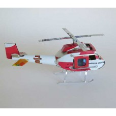733 Helicopter GM