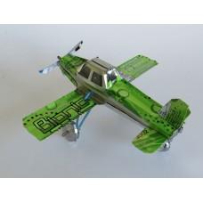 735 Flygplan - inrikes