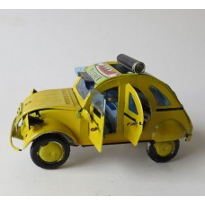 743 Citroën 2CV L=15cm