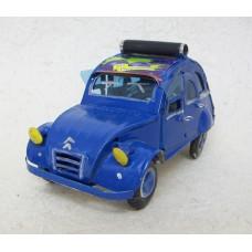 743 Citroën 2CV