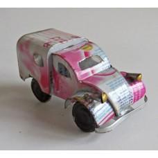 751 Citroën 3CV Paketbil