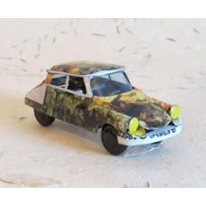 "760 Citroën ""Paddan"" DS L=9cm"