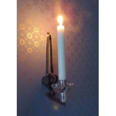 7102  Ljuslampett