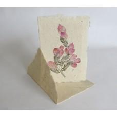 114 Blomsterkort MM