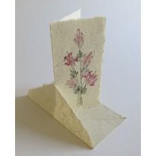 115 Blomsterkort GM