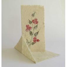 115 Flower card GM
