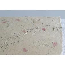 130 Anteimoro papper i stort format 150x70 cm