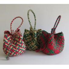2932 Christmas sack