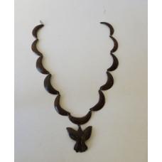 2621 Halsband Coco med hänge