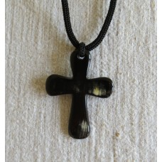 453 Necklace Cross