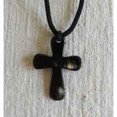453 Halsband Kors