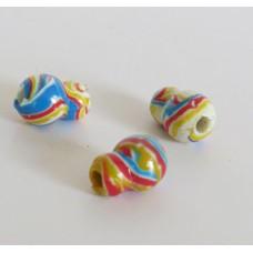 8113 Arivolahy tsotra - pärla av returplast