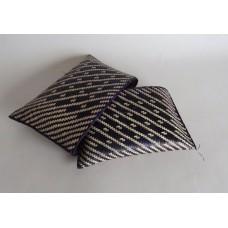 232 Envelope handbag Ambatondrazaka Serie of 3 bags