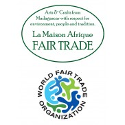 La Maison Afrique FAIR TRADE + World fair trade organization