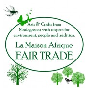 La Maison Afrique FAIR TRADE ekologi