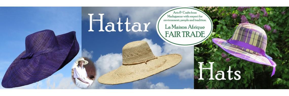 Hattar - La Maison Afrique FAIRTRADE